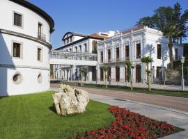 Gran Hotel Las Caldas Villa Termal, Las Caldas