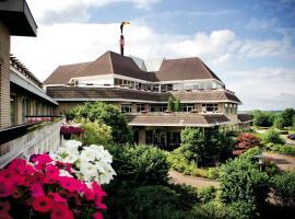 Hotel Gladbeck van der Valk, Gladbeck