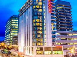 Rydges Wellington, Уелингтън