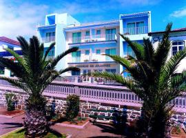 Hotel Varandas do Atlantico, Praia da Vitória