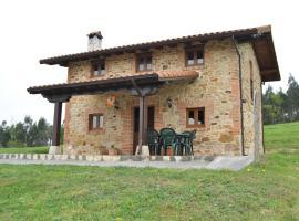 Casa Rural Alba, Beranga