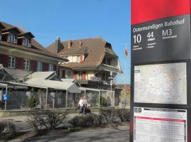 Baeren Ostermundigen, Berne