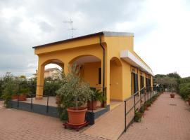 Il Melograno, Albenga