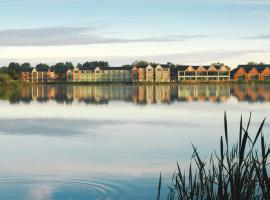 Cotswold Water Park Four Pillars Hotel, Cirencester