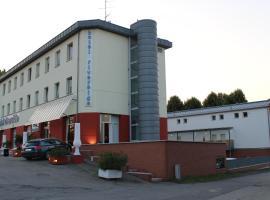 Hotel Riverside, Modena