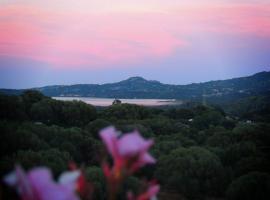 Agriturismo Sa Mendhula, Casagliana