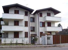 Villa Giovanna, Сома Ломбардо