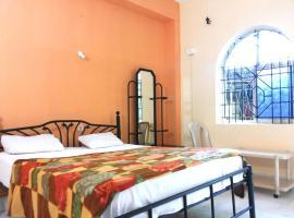 Hotel Rados Baga