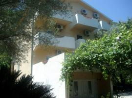Apartments Romantica, Donji Stoliv