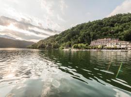 Parc Hotel Du Lac, Levico Terme