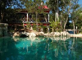 La Hacienda Cancun, Cancún