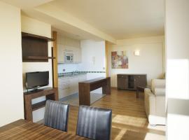 Apartamentos MS Alay, Benalmádena