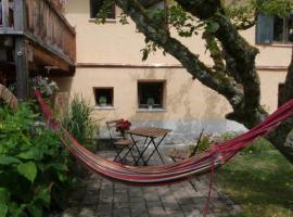 Applewaters, Starnberg