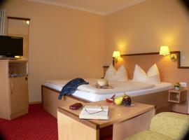Hotel Sternsteinhof, Bad Birnbach