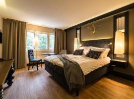 Lapland Hotels Tampere