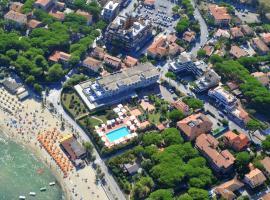 Hotel Select, Marina di Campo