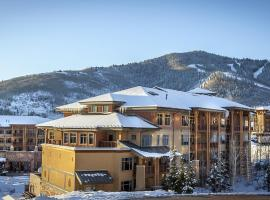Sundial Lodge by All Seasons Resort Lodging, Park City
