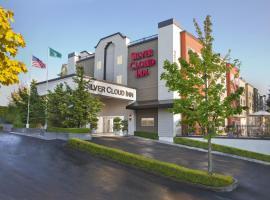 Silver Cloud Inn - Redmond Bellevue, Redmond