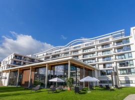 Carat Residenz-Apartmenthaus, Grömitz