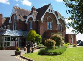 Hallmark Hotel Stourport Manor, Stourport