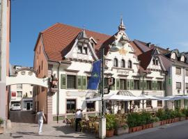 Hotel Meyerhof, Lörrach