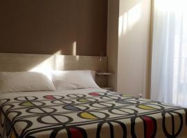 Apartaments Progrés Figueres, Figueres
