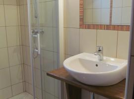 Apartment Sever, Idrija