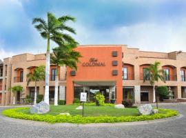 Hotel Colonial Hermosillo, Hermosillo