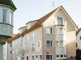 Businesshotel HEILBRONN- Biberach, Biberach