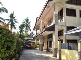 Pal-Watson Apartments, Mactan