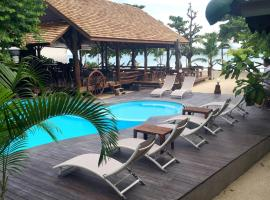 V-View Beach Resort, Baan Tai