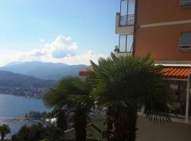 Hotel Colibrì, Lugano