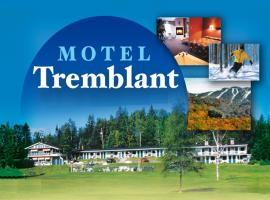 Motel Tremblant, Мон-Трамблан