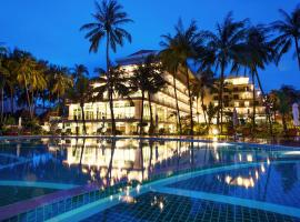 Muong Thanh Holiday Muine Hotel, Муйне