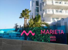 Labranda Marieta - Adults only, Playa del Inglés