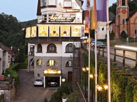 Hotel Restaurant Ketterer am Kurgarten, Triberg