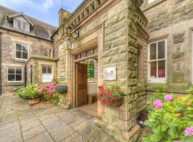 Clarion Collection Hotel Makeney Hall, Belper