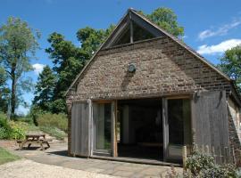 Quail Cottage, Cuckfield