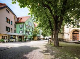 Hotel-Restaurant Schwanen, Metzingen