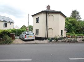 Toll House, Exebridge, Dulverton
