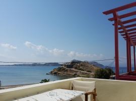 , Naxos Chora
