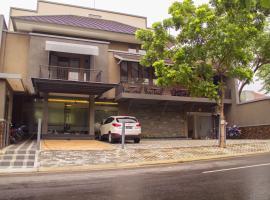 Kana Citra Guesthouse, Sorabaya
