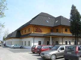 Hotel Zodiak, Radomsko