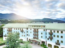 Alphotel Innsbruck, Innsbruck