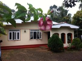 Knuckles Home Stay, Rattota