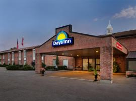 Days Inn Brantford, Brantford