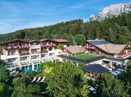 Hotel St. Anton, Völs am Schlern