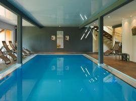 Hotel Spa et Restaurant Au Chasseur, Birkenwald