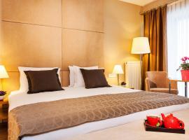 Nidya Hotel Esenyurt, Esenyurt