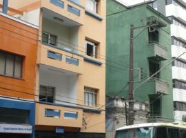 Hostel Vergueiro